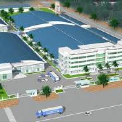 Phê duyệt dự án khu công nghiệp Quế Võ III gần 2.800 tỷ đồng ở Bắc Ninh
