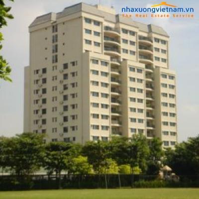 Parkland Apartments